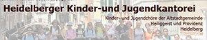 Quelle: Kinderkantorei Heiliggeist Heidelberg