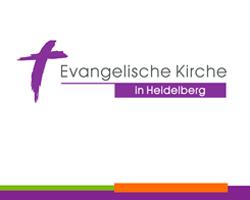 Logo der Evangelischen Kirche in Heidelberg; Quelle: gdw